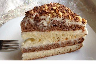 Подборка вкуснейших тортов 6 рецептов 6