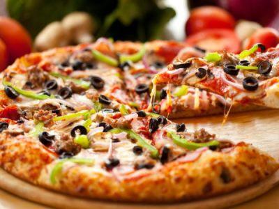 Тесто для пиццы 3 рецепта 6