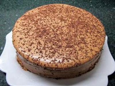 Очень вкусные домашние тортики