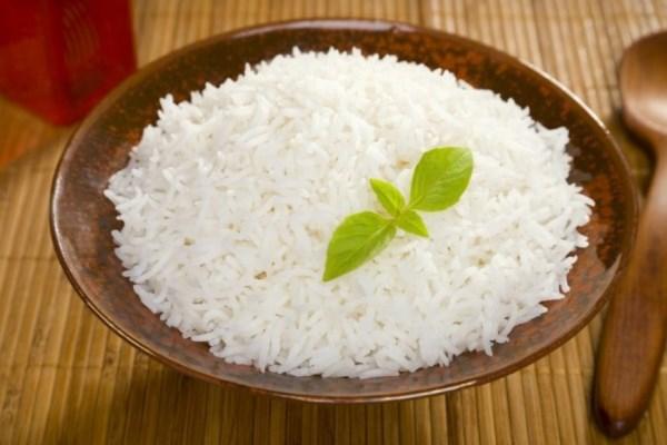 Как правильно сварить рис 1