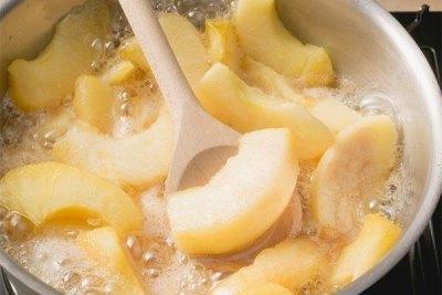 Яблочный пирог по немецкому рецепту 5