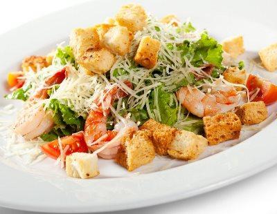 Подборка салатов 5 рецептов 2