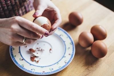 Зразы с яйцом 3