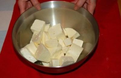 Осетинский пирог с картошкой 11