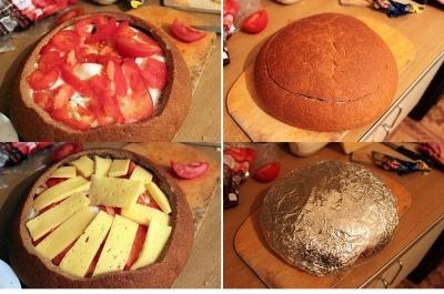Идея для семейного завтрака 14