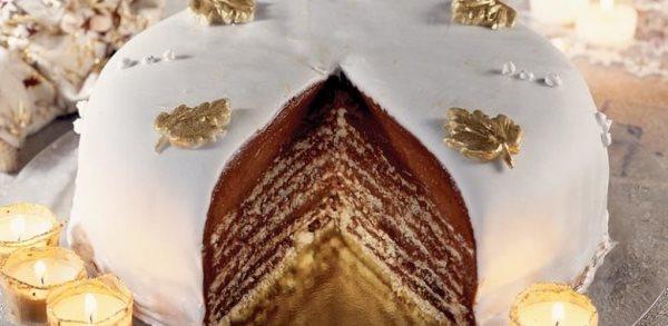 """Торт """"Пралине"""" 1"""