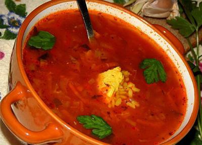 10 рецептов самых вкусных супов 4