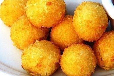 Оригинальные закуски в виде шариков 9 рецептов 5