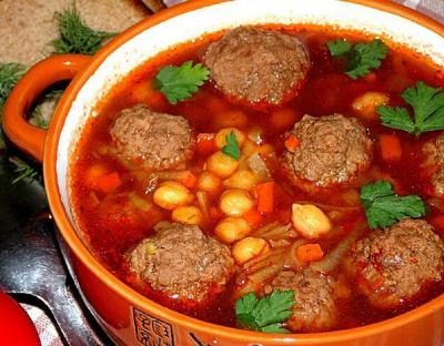 10 рецептов самых вкусных супов 5