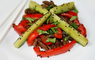 7 салатов с говядиной 5а