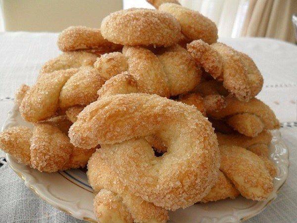 Как приготовить печенье: 5 самых быстрых рецептов 1