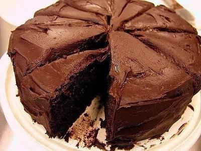 10 шоколадных десертов 9