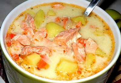 10 рецептов самых вкусных супов 9