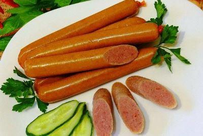 ТОР - 10 Колбасных изделий домашнего приготовления 3