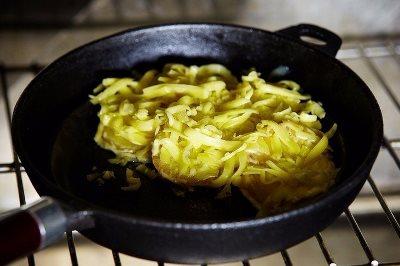 Фрикасе из курицы с картофелем 8