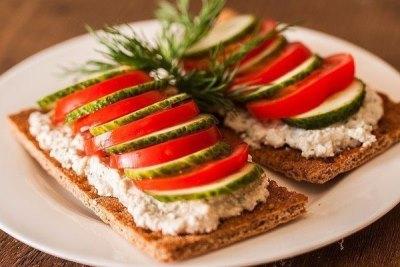 12 лучших паст для бутербродов 7