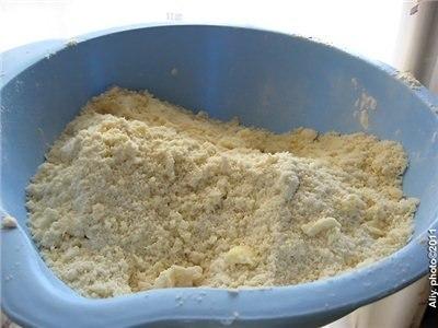 Гата - армянское печенье 2