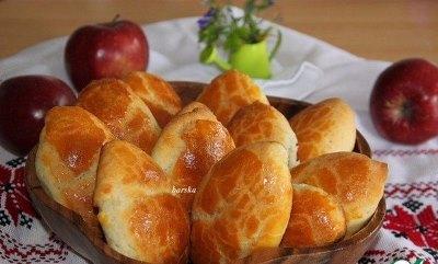 Очень вкусные домашние пирожки: ТОП-7 рецептов 7