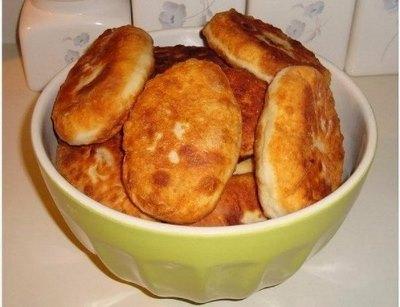 Очень вкусные домашние пирожки: ТОП-7 рецептов 3