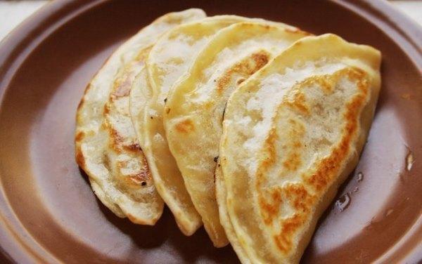 ТОП-5 лучших рецептов лепешек 1