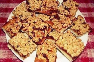 Как приготовить печенье: 5 самых быстрых рецептов 3
