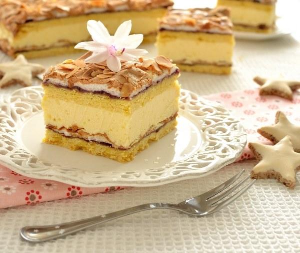 Торт «Пани Валевская»