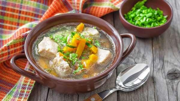 10 рецептов самых вкусных супов 12