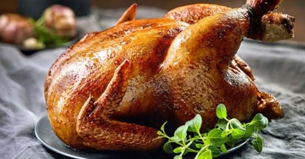 5 вкусных секретов курицы, запеченной целиком 1