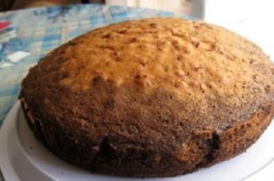 Торт «Дунайские волны» 2 рецепта 12