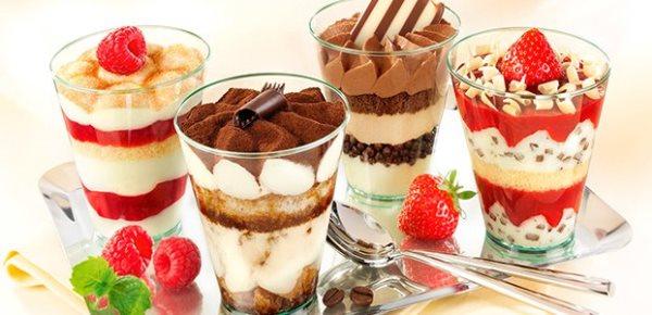 8 Нежных десертов 1