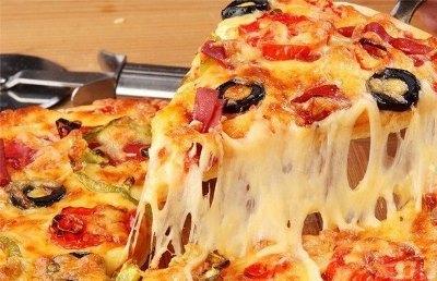 Пицца: 3 моментальных варианта теста и 7 лучших начинок! 3