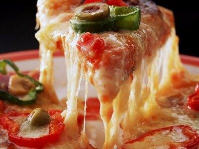 Пицца: 3 моментальных варианта теста и 7 лучших начинок! 2