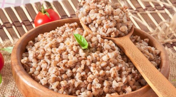 Эффективная гречневая диета на 7 дней - худеем быстро на 7 кг!