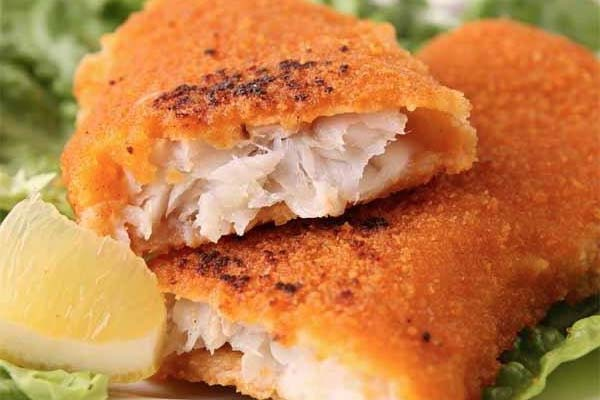 Рыба в кляре 6 рецептов